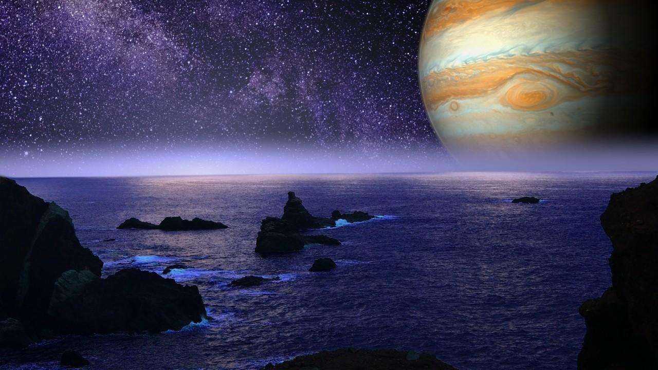 Vēdiskās astroloģes prognoze. Jupītera tranzīts